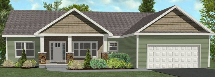 Total Sqft Ranch Style Home Bedrooms Bathrooms Front Porch