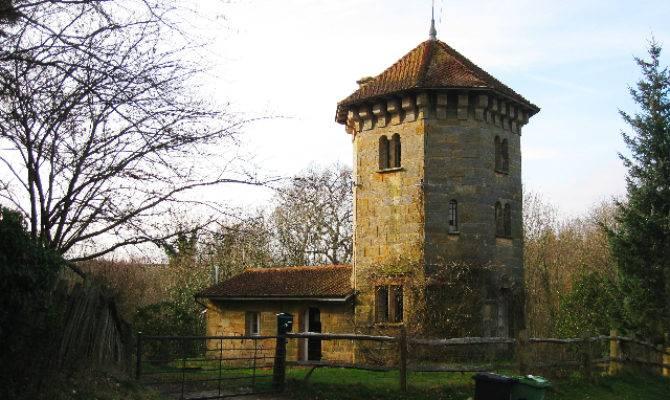 Tower House Penhurst Hill East Sussex