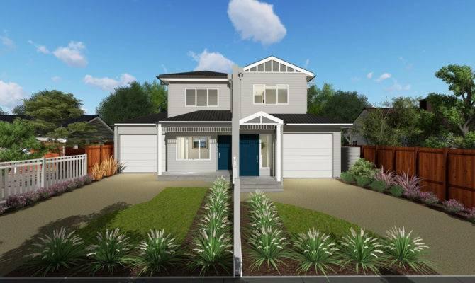 Townhouse Builders Multi Unit Developments Melbourne
