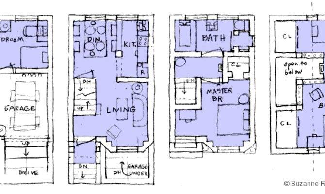 Townhouse Plan Group Tag Keywordpictures