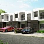 Townhouse Plans Series Php