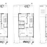 Townhouse Plans