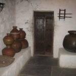 Traditional Chettinad Houses
