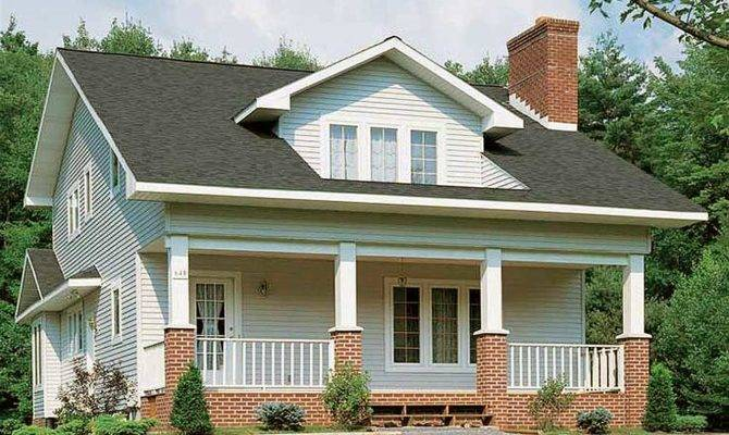 Traditional Craftsman Exterior Architectural