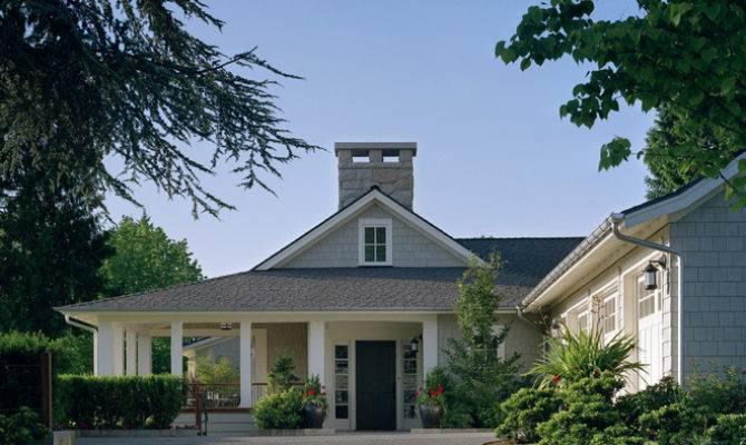 Traditional Exterior Conard Romano Architects
