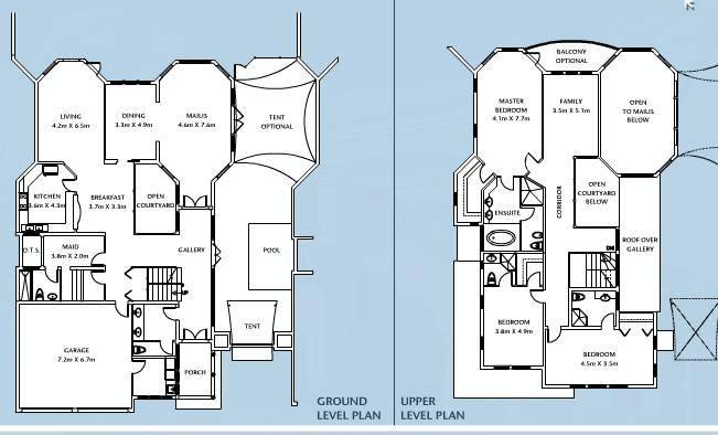 Traditional Farmhouse Plans Home Floor