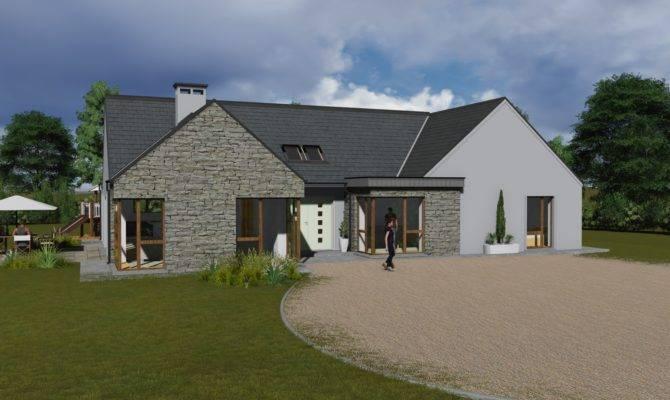 Traditional Farmhouse Plans Ireland