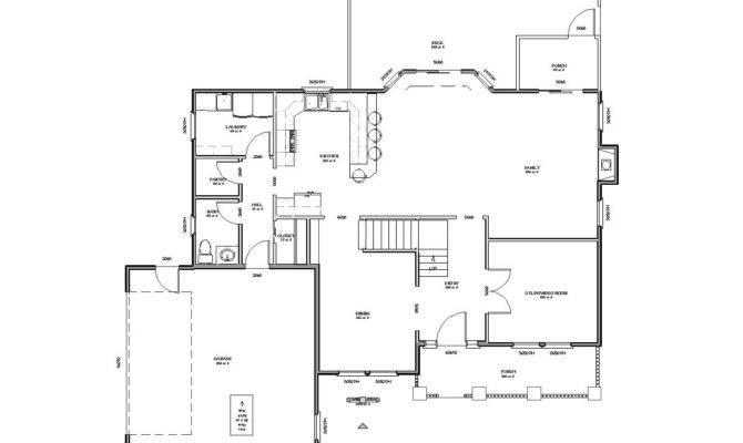 Traditional House Plan Sqft Bedroom Bath