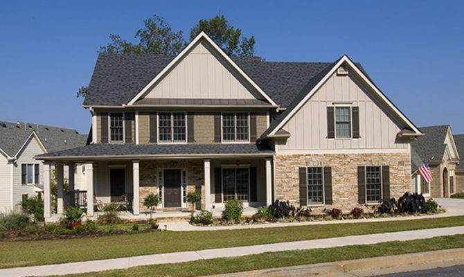 Traditional House Plan Wrap Around Porch
