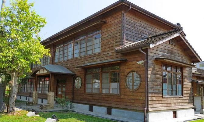 Traditional Japanese Style House Plans Ideas