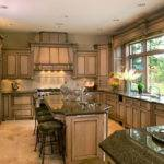 Traditional Kitchens Decoration Idea Enhancedhomes