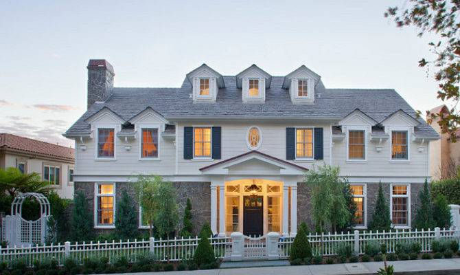 Transitional Home Classic Interiors