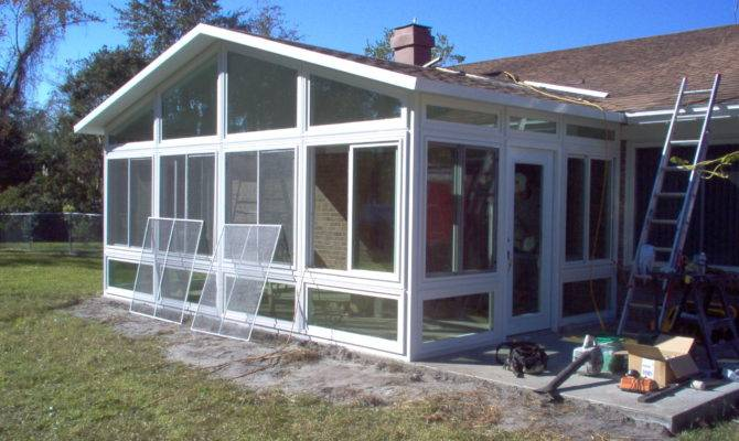 Transitions Season Sunroom Sunsational Sunrooms