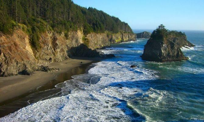 Travel Tip Oregon Coast Inside Nanabread Head