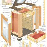 Treasured Chest Build Jewelry Box Canadian Home Workshop