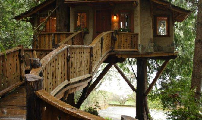 Treehouse Designers Guide Nelson Supply Hgtv