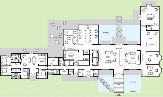 Treetops Lodge Rotorua Luxury Lodgings Accommodation
