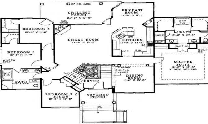 Tri Level House Plans Escortsea