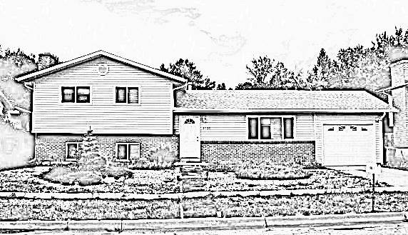 Tri Level House Plans Home Design Style
