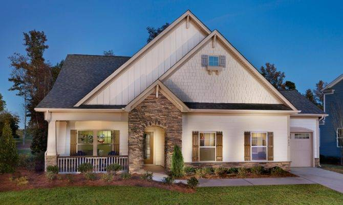 Triangle Home Front Presents Sterling New Homes