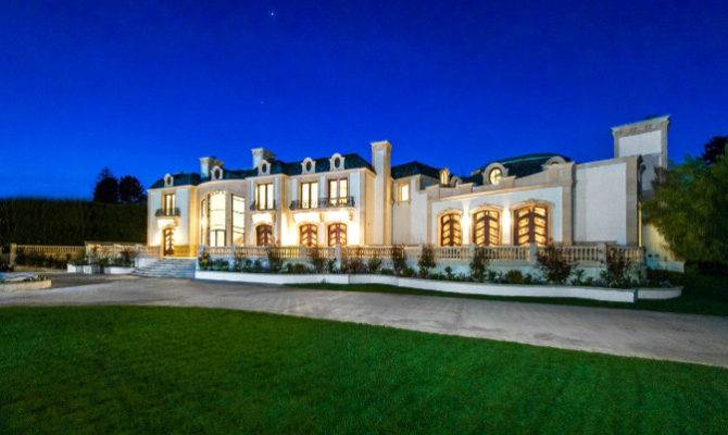 Tricked Out Mansions Showcasing Luxury Houses Top