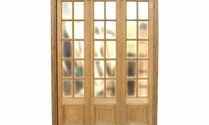 Triple French Door