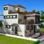 Triplex Designs House Home Design Style