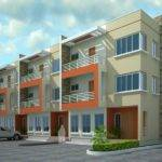 Triplex House Plans Cost Cutting Living