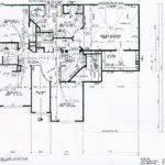 Tropiano New Home Blueprints