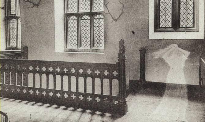 Tudor Ghost Stories