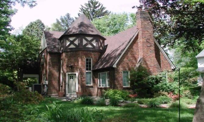 Tudor Style House Plans Youtube