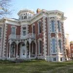 Tunnelton Guthrie Mansion Housesandbooks