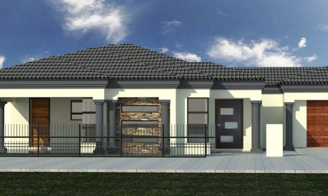 Tuscan House Plans Single Story Plan Mlb