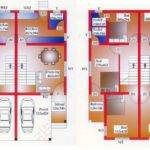 Twin Home Coimbatore Buy Sale Row House