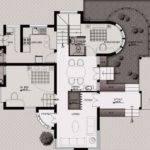 Twin Home Plans Plan Designs