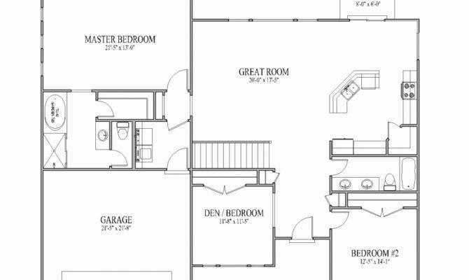 Two Bedroom House Floor Plans Kenya Redglobalmx