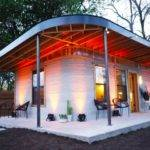 Two Companies Join Forces Give Printed Homes