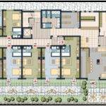 Two Floor Dance Studio Plan Layout Joy Design