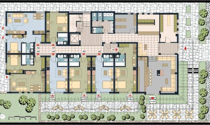 Two Floor Dance Studio Plan Layout Joy Design