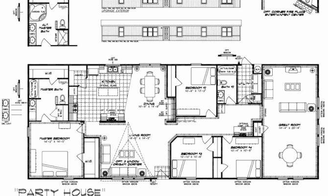 Two House Plans Awesome Tiny