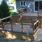 Two Level Deck Houzz