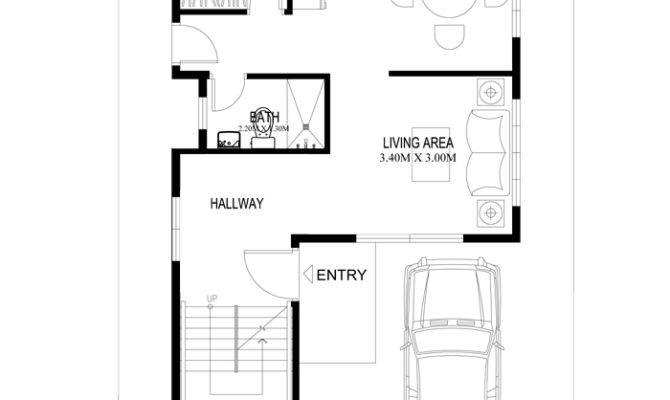 Two Luxury Houses Plan Amazing Architecture Magazine