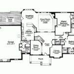 Two Master Bedrooms House Plans Pinterest