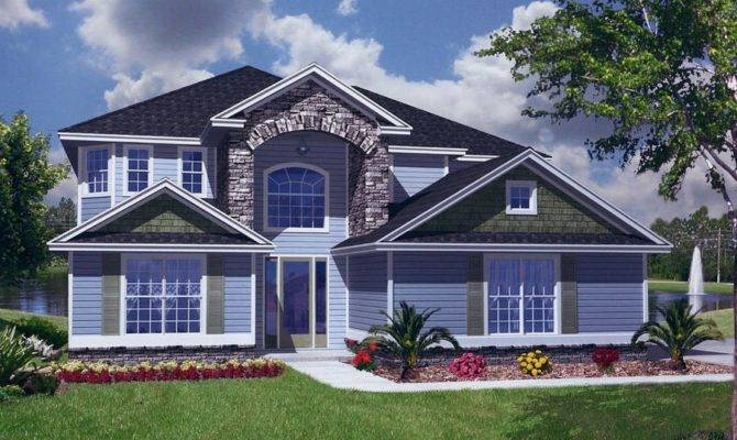 Two Master Suites Beach House Plan Alp Chatham Design Group
