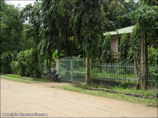 Two Storey House Lot Sale Code Palawan Properties
