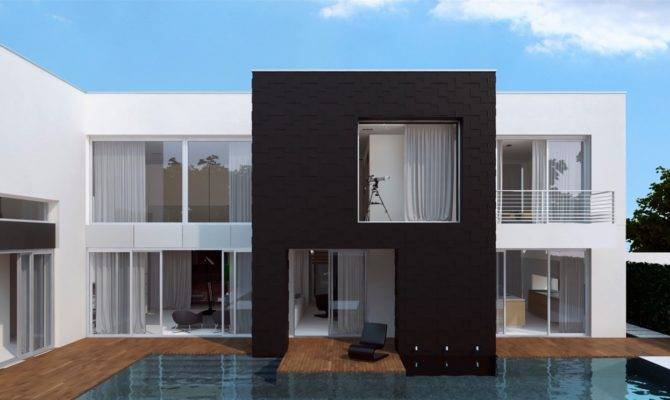 Two Story Apartment Design Interior Ideas