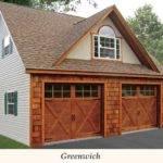 Two Story Garages Modular Custom Built