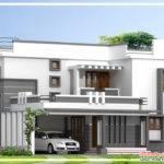 Two Story House Plans Balconies Sri Lanka