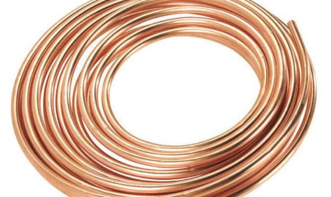 Type Copper Pipe Rona