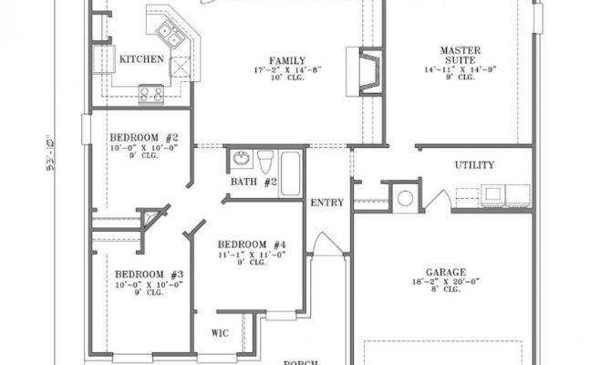 Type House Plans